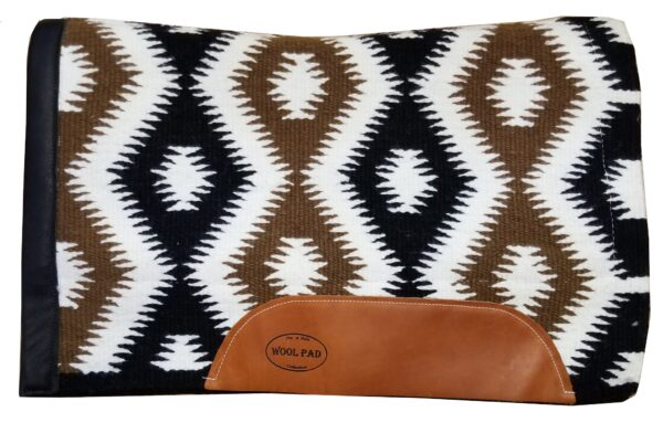 Navajo Saddle Pad