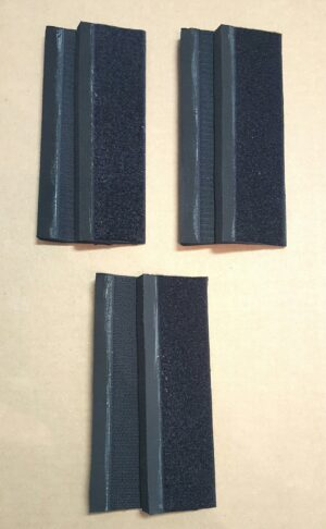 TW Saddlery Fitting Inserts aka Shim Kit
