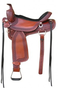TW Saddlery Ranch Versatility