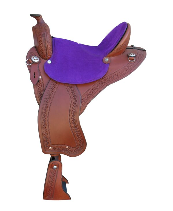TW Saddlery Trail Light