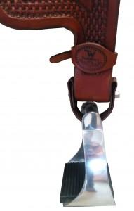 TW Saddlery Stirrup Corrector