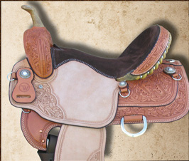 barrel-racing-saddles