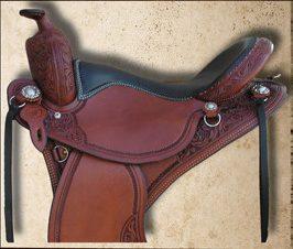 TW Saddlery - Western & Ranch Saddles
