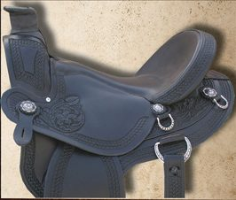 TW Saddlery Wade Saddles