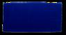 TW Saddlery Custom Saddle Pad Royal Blue