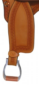 TW Saddlery Traditional Fender