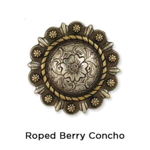 Roped Berry