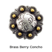 Brass Berry