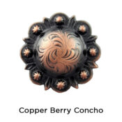 Copper Berry