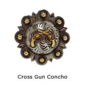 Cross Guns
