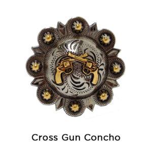 Cross Gun