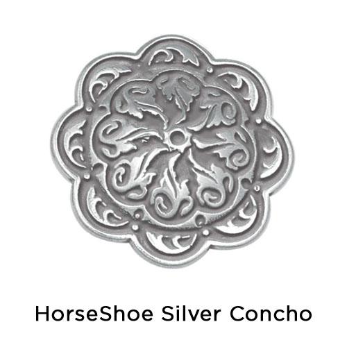 Horse Shoe Silver