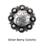 Silver Berry