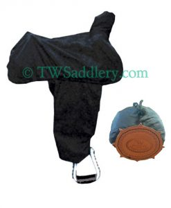 TW Saddlery Saddle and Fender Cover 500