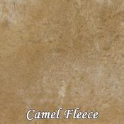 Camel Fleece