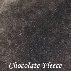 Chocolate Fleece
