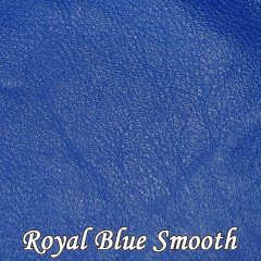 Royal Blue Smooth
