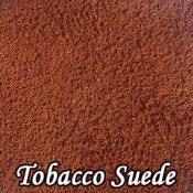 Tobacco Suede