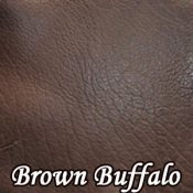 Brown Buffalo