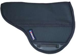 Endura Saddle Pad Black