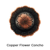 Copper Flower