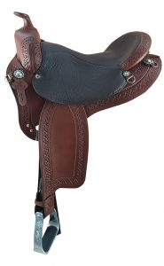 TW Saddlery Western Dressage Light